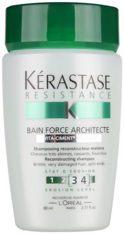 Regenerierendes Shampoo - Kerastase Brain Force Architecte — Bild N2