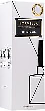 Düfte, Parfümerie und Kosmetik Raumerfrischer Saftiger Pfirsich - Sorvella Perfume Home Fragrance Juicy Peach