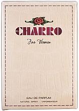 Düfte, Parfümerie und Kosmetik El Charro For Woman - Eau de Parfum