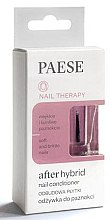 Düfte, Parfümerie und Kosmetik Nagelconditioner - Paese Nail Therapy After Hybrid Nail Conditioner