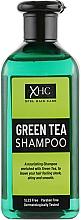 Düfte, Parfümerie und Kosmetik Nährendes Shampoo mit grünem Tee - Xpel Marketing Ltd Hair Care Green Tea Shampoo
