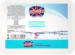 Düfte, Parfümerie und Kosmetik Naturparaffin für Behandlung von Händen und Füßen - Ronney Natural Paraffin