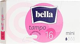 Düfte, Parfümerie und Kosmetik Tampons Mini 16 St. - Bella Premium Comfort Mini Tampo