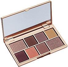 Düfte, Parfümerie und Kosmetik Lidschattenpalette - Makeup Revolution I Heart Revolution Mini Eyeshadow Palette