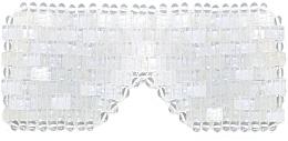 Düfte, Parfümerie und Kosmetik Gesichts- und Körpermaske aus weißem Quarz - Crystallove