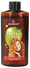 Düfte, Parfümerie und Kosmetik Kosmetisches Haaröl mit Bioelementen - Kosmed