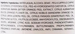 Erfrischendes Hydrogel-Tonikum für das Gesicht mit Lavendel- und Rosmarinöl - Natura Bisse The Cure Hydro-Gel Toner — Bild N4