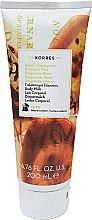 Düfte, Parfümerie und Kosmetik Körpermilch mit Bergamotte und Birne - Korres Bergamot Pear Body Milk