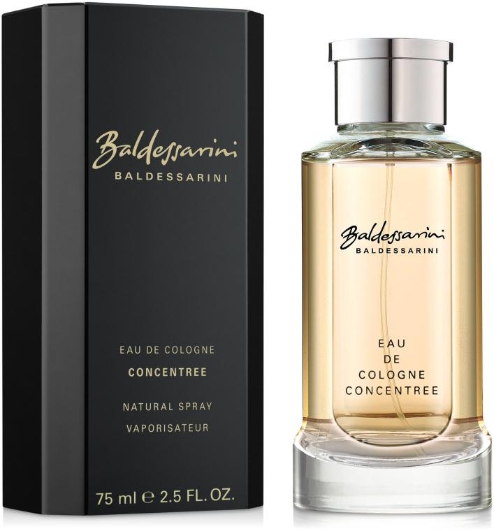 Baldessarini Concentree - Eau de Cologne