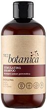Düfte, Parfümerie und Kosmetik Stimulierendes und energetisierendes Shampoo mit Zitrone, Ginseng und Chilipfeffer - Trico Botanica Energia