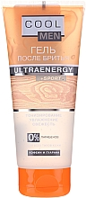 Düfte, Parfümerie und Kosmetik After Shave Gel Ultraenergy - Cool Men