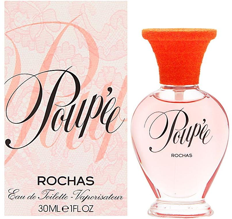 Rochas Poupee - Eau de Toilette — Bild N3