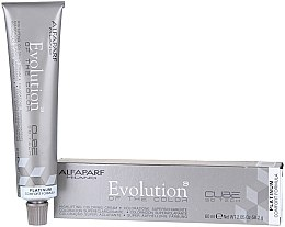 Düfte, Parfümerie und Kosmetik Haarfarbe - Alfaparf Evolution of the Color
