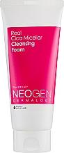 Düfte, Parfümerie und Kosmetik Mizellen-Renigungsschaum für das Gesicht - Neogen Dermalogy Real Cica Micellar Cleansing Foam