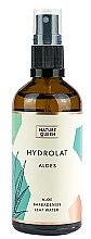 Düfte, Parfümerie und Kosmetik Hydrolat mit Aloe Vera - Nature Queen Hydrolat Aloe