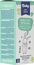 Düfte, Parfümerie und Kosmetik Pflegende Körperbutter für Kinder und Babys - Baby EcoLogica Nourishing Care Butter