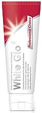 Düfte, Parfümerie und Kosmetik Aufhellende Zahnpasta Professional Choice - White Glo Professional Choice Whitening Toothpaste