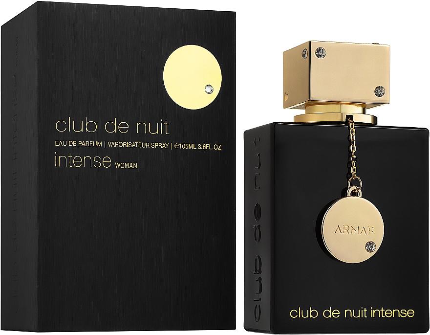 Armaf Club De Nuit Intense Woman - Eau de Parfum — Bild N2