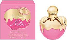 Düfte, Parfümerie und Kosmetik Nina Ricci Les Delices de Nina - Eau de Toilette