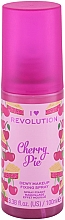 Düfte, Parfümerie und Kosmetik Make-up-Fixierspray - I Heart Revolution Fixing Spray Cherry Pie