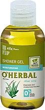 Düfte, Parfümerie und Kosmetik Duschgel mit Aloe vera-Extrakt - O'Herbal Shower Gel
