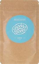 Düfte, Parfümerie und Kosmetik Kaffee-Peeling für den Körper mit Kokos-Duft - BodyBoom Coffee Scrub Coconut
