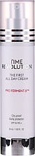 Düfte, Parfümerie und Kosmetik Schützende Feuchtigkeitscreme für das Gesicht SPF16 - Missha Time Revolution The First All Day