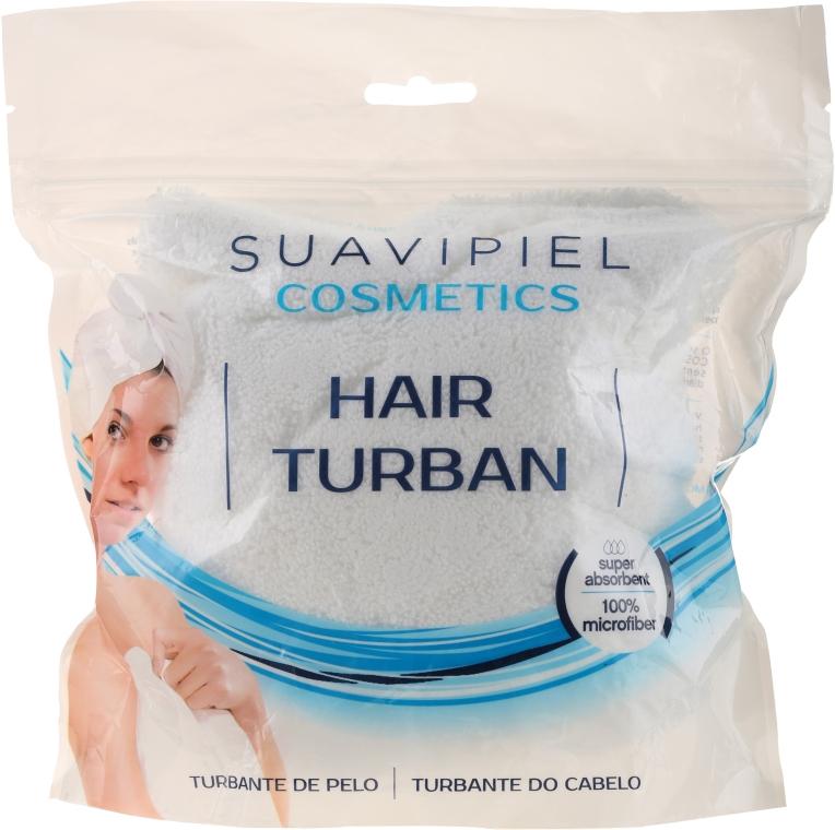 Haarturban - Suavipiel Cosmetics Hair Turban