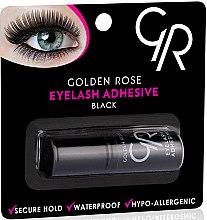 Düfte, Parfümerie und Kosmetik Wimpernkleber - Golden Rose Eyelash Ahhesive