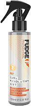 Düfte, Parfümerie und Kosmetik Feuchtigkeitsspendendes und definierendes Spray für lockiges Haar - Fudge Curl Revolution Mist