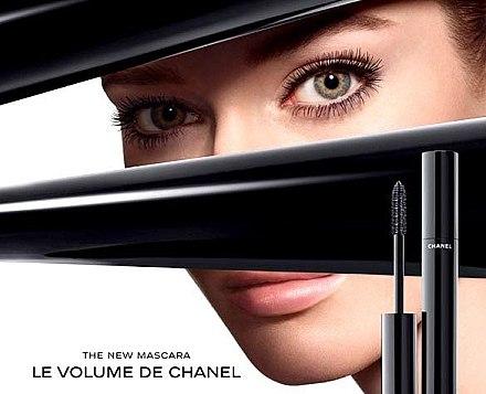 Wasserfeste Volumen-Wimperntusche - Chanel Le Volume de Chanel Mascara — Bild N2