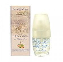 Düfte, Parfümerie und Kosmetik Frais Monde Mallow And Hawthorn Berries - Eau de Toilette