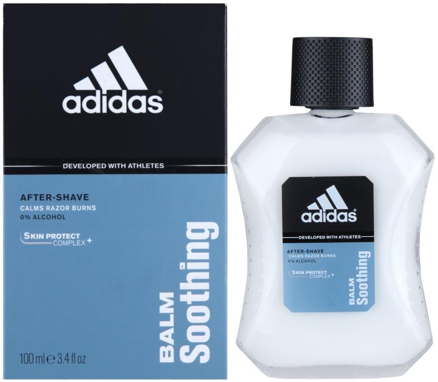 Beruhigender After Shave Balsam - Adidas Skincare After Shave Balm Soothing