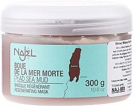 Düfte, Parfümerie und Kosmetik Regenerierender Heilschlamm aus dem Toten Meer - Najel Dead Sea Mud