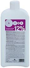 Düfte, Parfümerie und Kosmetik Oxidationsmittel 12% - Kallos Cosmetics Hydrogen Peroxide Emulsion