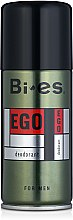 Düfte, Parfümerie und Kosmetik Deodorant - Bi-es Ego