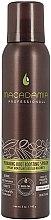 Düfte, Parfümerie und Kosmetik Schaumspray zur Stärkung der Wurzeln - Macadamia Professional Foaming Root Boosting Spray