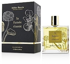 Düfte, Parfümerie und Kosmetik Miller Harris La Fumee - Eau de Parfum