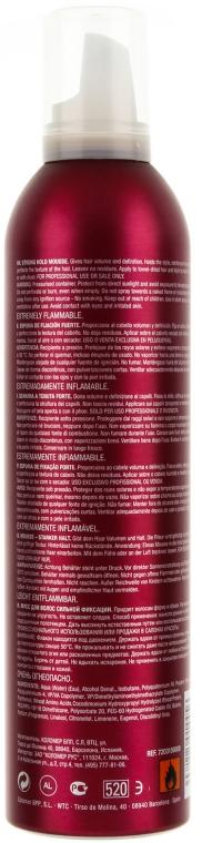 Volumen-Schaumfestiger mit extra starkem Halt - Revlon Professional Pro You Extra Strong Hair Mousse Extreme — Bild N2