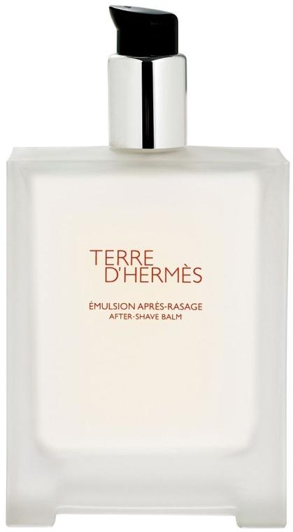 Hermes Terre dHermes - After Shave Balsam — Bild N1
