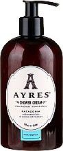 Düfte, Parfümerie und Kosmetik Duschcreme mit ätherischen Ölen und Rosmarin - Ayres Patagonia Shower Cream