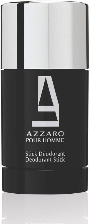 Azzaro Pour Homme - Deodorant Stick für Männer — Bild N1