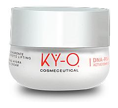 Düfte, Parfümerie und Kosmetik Aufhellende und feuchtigkeitsspendende Gesichtscreme mit Lifting-Effekt - Ky-O Cosmeceutical Whitening Hydra Lifting Cream