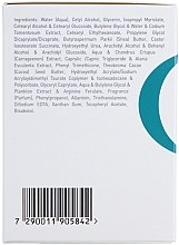 Pflegende Nachtcreme - Gigi Bioplasma Night Cream Supreme — Bild N4