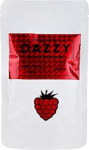 Düfte, Parfümerie und Kosmetik Gesicht- und Körperpeeling mit Kokosnuss und Himbeeren - Dazzy Coconut Face & Body Peeling Raspberry