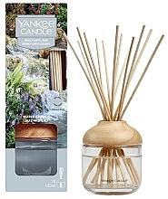 Düfte, Parfümerie und Kosmetik Raumerfrischer Water Garden - Yankee Candle Water Garden