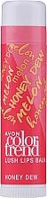 Düfte, Parfümerie und Kosmetik Lippenbalsam mit Honigtau - Avon Color Trend Lip Balm