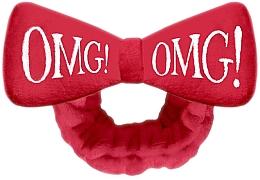 Düfte, Parfümerie und Kosmetik Kosmetisches Haarband rot - Double Dare OMG! Red Hair Band