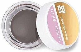 Düfte, Parfümerie und Kosmetik Augenbrauenpomade - AA Sensi Skin Brow Pomade