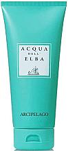 Düfte, Parfümerie und Kosmetik Acqua dell Elba Arcipelago Men - Duschgel Men